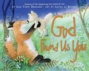 Book God Found Us You