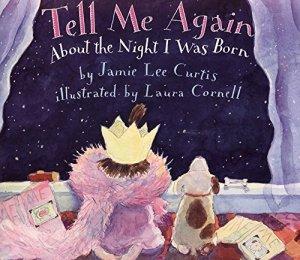 Book Tell Me Again About the Night I Was Born